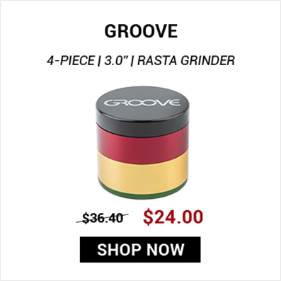 Greenlane Wholesale - Groove Discount
